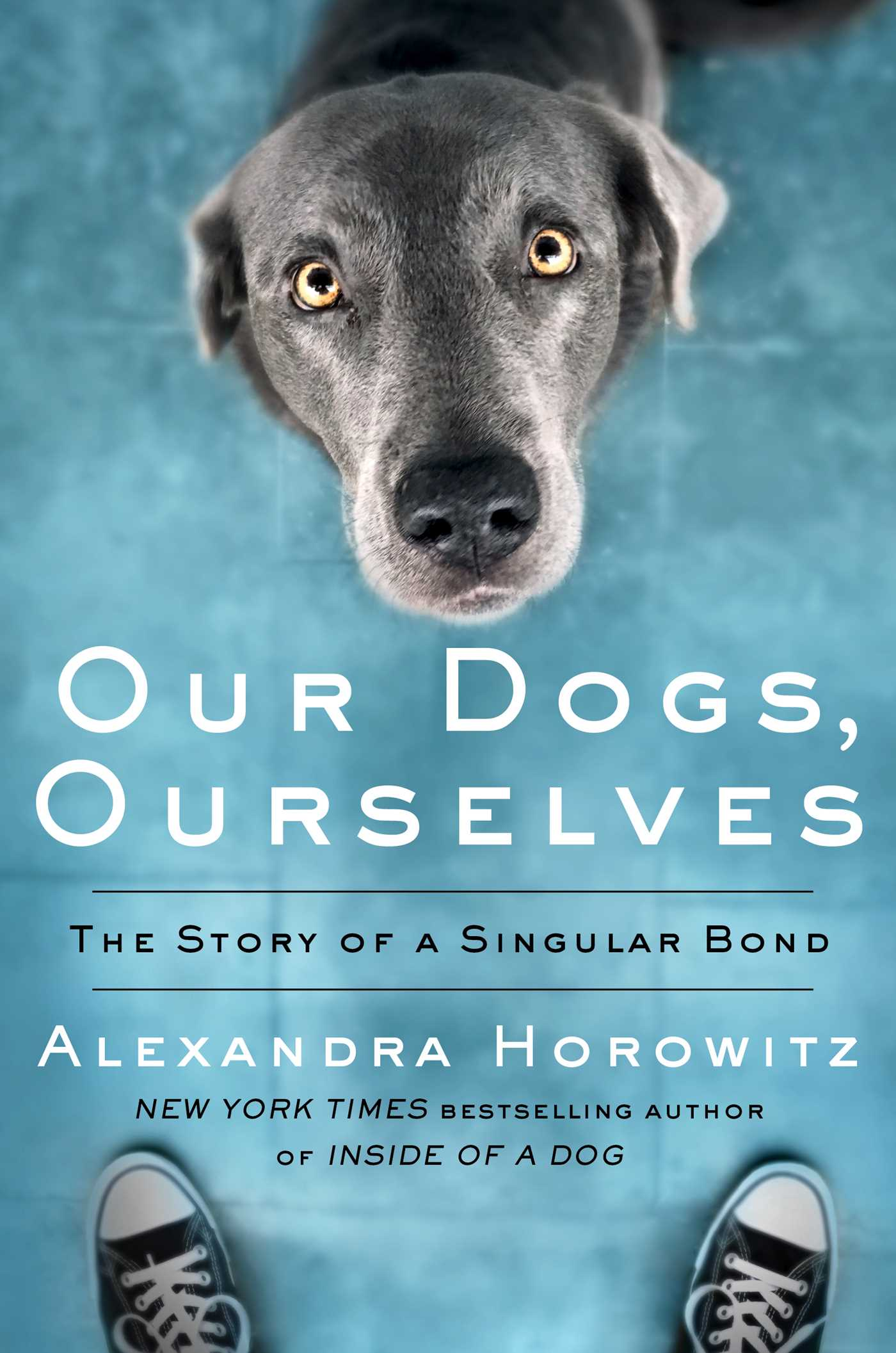 [PDF] [EPUB] Our Dogs, Ourselves: How We Live with Dogs Now Download by Alexandra Horowitz
