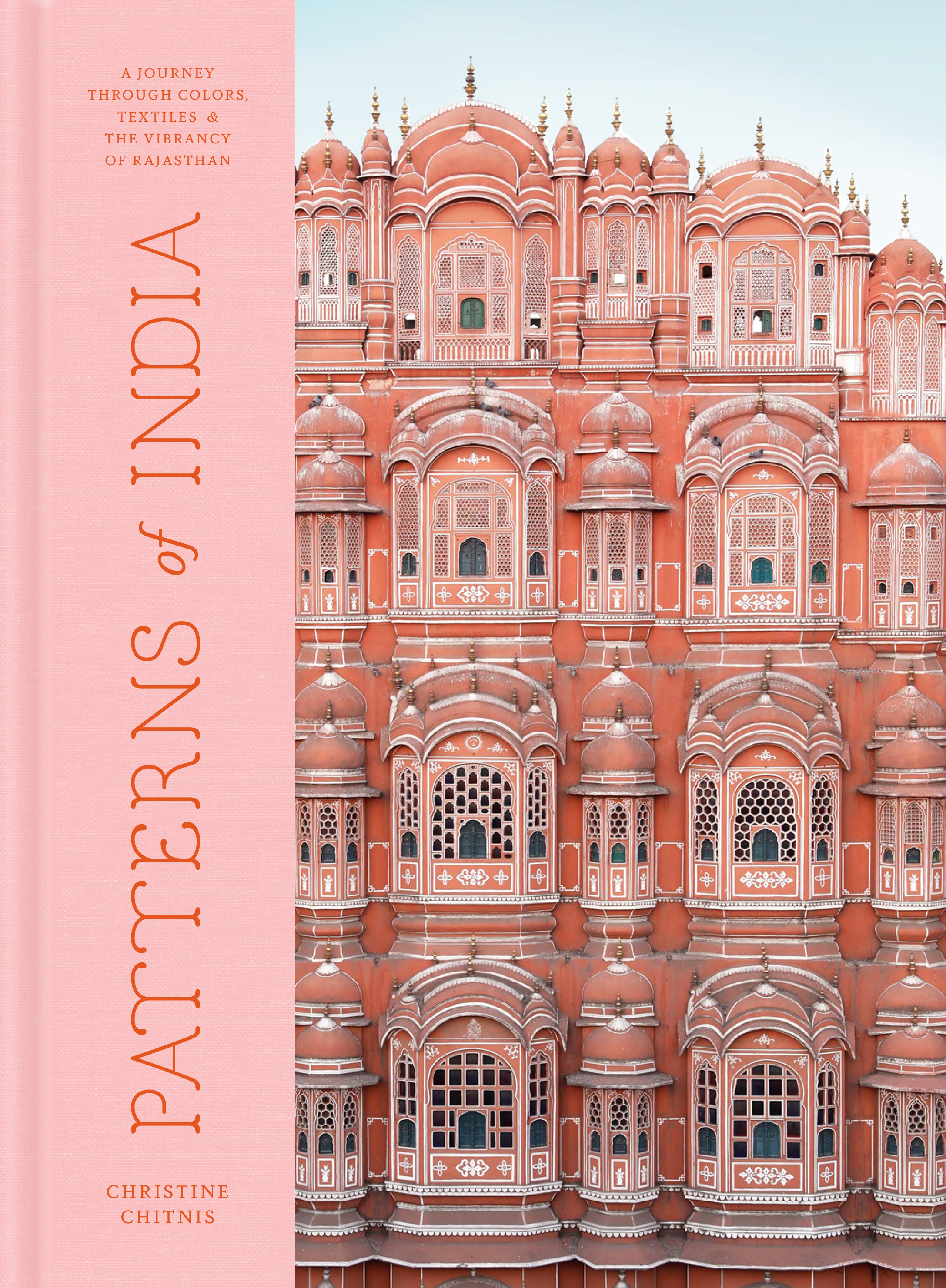 [PDF] [EPUB] Patterns of India: A Journey Through Colors, Textiles, and the Vibrancy of Rajasthan Download by Christine Chitnis
