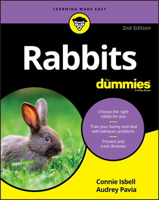 [PDF] [EPUB] Rabbits for Dummies Download by Connie Isbell
