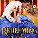 [PDF] [EPUB] Redeeming the Lady: A Victorian Romance (The Seven Curses of London Book 10) Download