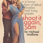 [PDF] [EPUB] Shoot it Again, Sam (Ed Noon Mystery Book 23) Download