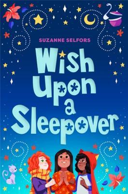 [PDF] [EPUB] Sleepover Surprise Download by Suzanne Selfors