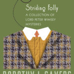 [PDF] [EPUB] Striding Folly: A Collection of Mysteries Download