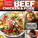 [PDF] [EPUB] Taste of Home Ultimate Beef, Chicken and Pork Cookbook: The Ultimate Meat-Lovers Guide to Mouthwatering Meals Download