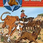 [PDF] [EPUB] The Almost Last Roundup: Hank the Cowdog, Book 65 Download