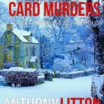 [PDF] [EPUB] The Christmas Card Murders (Beldon Magma Mysteries, #4) Download