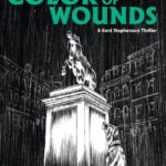 [PDF] [EPUB] The Color of Wounds: A Kent Stephenson Thriller Download