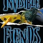 [PDF] [EPUB] The Crowmaster (Invisible Fiends) Download