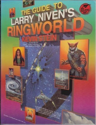 [PDF] [EPUB] The Guide to Larry Niven's Ringworld Download by Kevin Stein