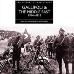 [PDF] [EPUB] The History of World War I: Gallipoli and The Middle East 1914-1918 Download