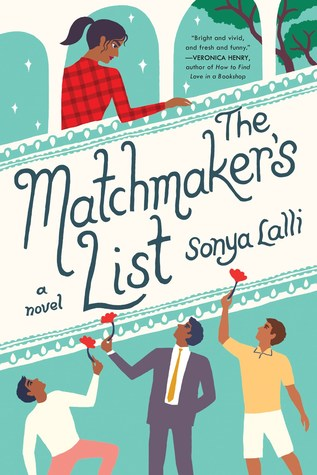 [PDF] [EPUB] The Matchmaker's List Download by Sonya Lalli