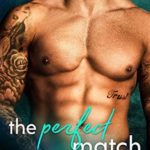 [PDF] [EPUB] The Perfect Match (Sinful Desires #2) Download
