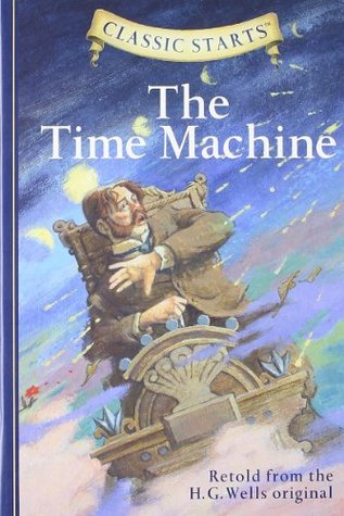 [PDF] [EPUB] The Time Machine Download by Chris Sasaki