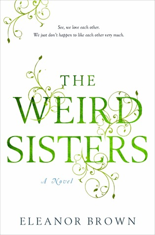 [PDF] [EPUB] The Weird Sisters Download by Eleanor Brown