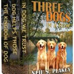 [PDF] [EPUB] Three Dogs in a Row (Golden Retriever Mysteries #1-3) Download