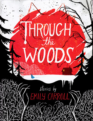 [PDF] Through the Woods Download by Emily Carroll