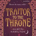 [PDF] [EPUB] Traitor to the Throne (Rebel of the Sands #2) Download