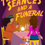 [PDF] [EPUB] Two Seances And A Funeral (Whispering Bay Mystery, #5) Download