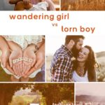 [PDF] [EPUB] Wandering Girl vs Torn Boy (Forever Love Book 7) Download