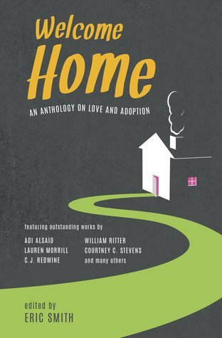 [PDF] [EPUB] Welcome Home Download by Eric  Smith