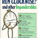 [PDF] [EPUB] Why Do Clocks Run Clockwise? and Other Imponderables: Mysteries of Everyday Life Explained Download