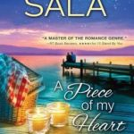 [PDF] [EPUB] A Piece of My Heart (Blessings, Georgia, #4) Download