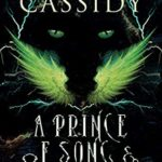 [PDF] [EPUB] A Prince of Song and Shade (A Tale of Stars and Shadow, #2) Download