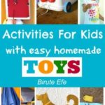 [PDF] [EPUB] Activities For Kids with Homemade Toys: Easy Projects Using only Household Items Download