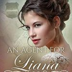 [PDF] [EPUB] An Agent for Liana (The Pinkerton Matchmaker) Download