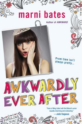 [PDF] [EPUB] Awkwardly Ever After (Smith High, #4) Download by Marni Bates