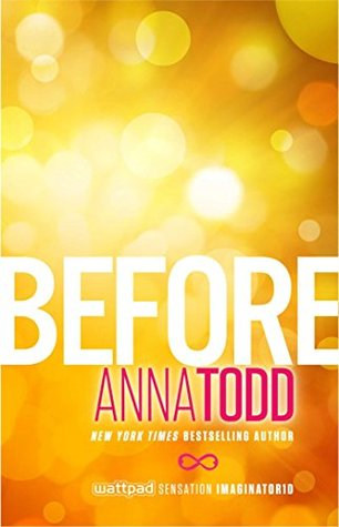 [PDF] [EPUB] Before (The After Series #5) Download by Anna Todd