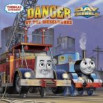 [PDF] [EPUB] Danger at the Dieselworks (Thomas and Friends) Download