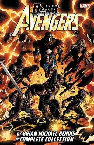 [PDF] [EPUB] Dark Avengers by Brian Michael Bendis: The Complete Collection Download by Brian Michael Bendis