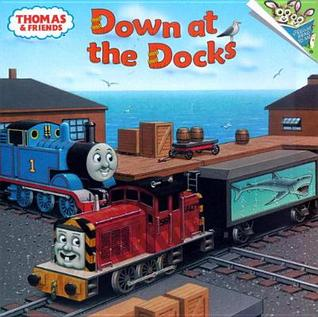 [PDF] [EPUB] Down at the Docks (Thomas and Friends) Download by Wilbert Awdry