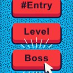 [PDF] [EPUB] #ENTRYLEVELBOSS: a 9-step guide for finding a job you like (and actually getting hired to do it) Download