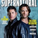 [PDF] [EPUB] Entertainment Weekly the Ultimate Guide to Supernatural Download
