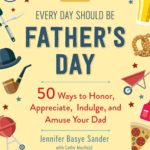 [PDF] [EPUB] Every Day Should be Father's Day: 50 Ways to Honor, Appreciate, Indulge, and Amuse Your Dad Download