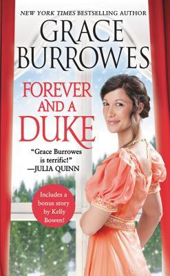 [PDF] [EPUB] Forever and a Duke (Rogues to Riches, #3) Download by Grace Burrowes