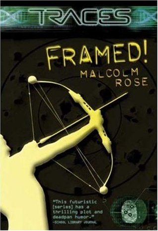 [PDF] [EPUB] Framed! (Traces, #1) Download by Malcolm Rose