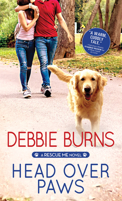 [PDF] [EPUB] Head Over Paws (Rescue Me, #5) Download by Debbie   Burns