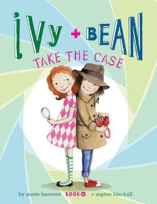 [PDF] [EPUB] Ivy and Bean Take the Case Download by Annie Barrows