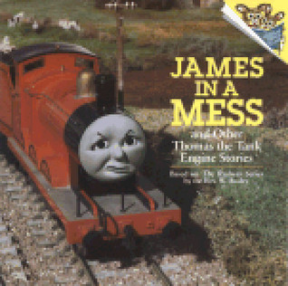 [PDF] [EPUB] James in a Mess and Other Thomas the Tank Engine Stories (Thomas and Friends) Download by Wilbert Awdry