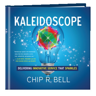 [PDF] [EPUB] Kaleidoscope: Delivering Innovative Service That Sparkles Download by Chip R. Bell