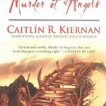 [PDF] [EPUB] Murder of Angels (Silk, #2) Download