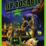 [PDF] [EPUB] Opposable (The Halteres Chronicles #1) Download