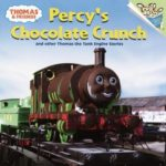 [PDF] [EPUB] Percy's Chocolate Crunch and Other Thomas the Tank Engine Stories (Thomas and Friends) Download