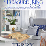 [PDF] [EPUB] Secrets of the Treasure King (A Seaside Cove Bed and Breakfast Mystery) Download