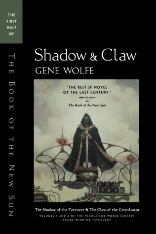 [PDF] [EPUB] Shadow and Claw (The Book of the New Sun #1-2) Download by Gene Wolfe