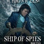 [PDF] [EPUB] Ship of Spies (The Sea Lord Chronicles #2) Download
