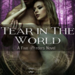 [PDF] [EPUB] Tear in the World (The Five Orders, #3) Download